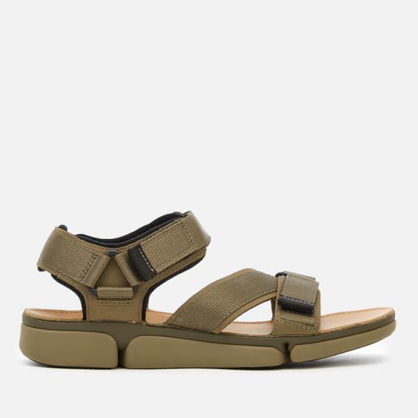 历史低价:Clarks Tricove Sun 男士运动凉鞋
