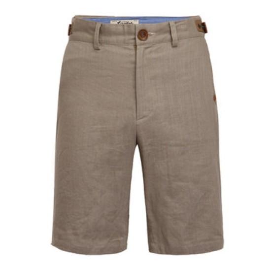 LONSDALE 龙狮戴尔 zx115211764 男士休闲五分裤