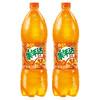 百事可乐 美年达 橙味汽水1.25L*12瓶装 整箱装 碳酸饮料 30.9元