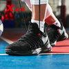 特步正品篮球鞋男鞋新款防滑气垫透气运动鞋室内室外战靴球鞋 229元