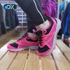 discovery expediton DFFE82016 女款户外跑步鞋 99元包邮(需用券)