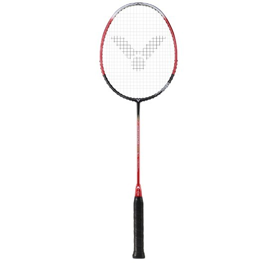 VICTOR 威克多 CHA-9500 羽毛球单拍(已穿线)