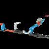 风火轮Hotwheels火箭发射特技回环轨道美泰玩具男生玩具赛道FLK60 189元(需用券)