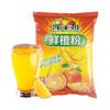福瑞果园鲜橙粉酸梅粉1000g 橙汁粉浓缩果汁粉饮料粉鲜橙汁冲饮品 12.8元