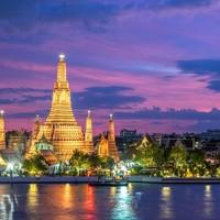 京东422超品日:天津-泰国曼谷+芭堤雅6天5晚跟团游