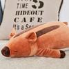 LIVHEART小野猪抱枕公仔毛绒玩具娃娃超软玩偶猪年吉祥物生日礼物 153元