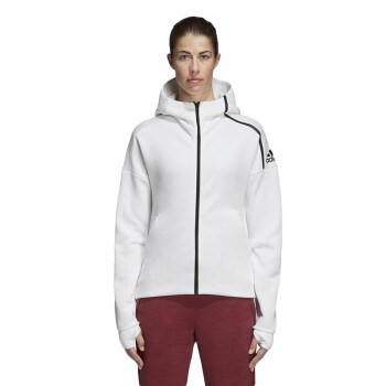 adidas 阿迪达斯 ZNE HD FR 女子运动夹克 *2件