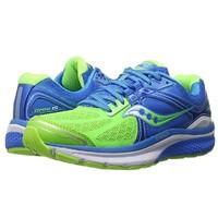 saucony 圣康尼 OMNI 15 次顶级支撑系 女士跑鞋