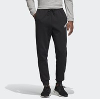 adidas 阿迪达斯 MH PLAIN Pnt DT9910 男士运动针织长裤