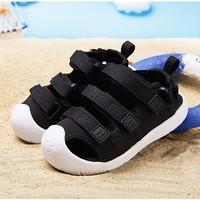 gb 好孩子 儿童沙滩凉鞋 *2件