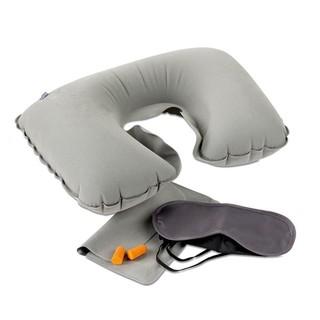 Wellhouse ZZ14C005 便携充气U型枕
