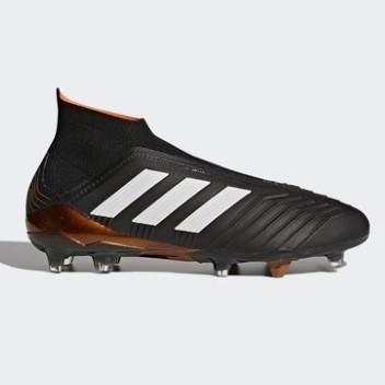 adidas 阿迪达斯 PREDATOR 18+ 男子足球鞋