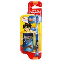 Colgate 高露洁 6-10岁超细软毛儿童牙刷