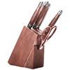 Velosan 韦诺森德国刀具套装 449元(需用券)