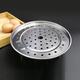 喜力欧 不锈钢蒸盘 17.5cm 送提碗夹