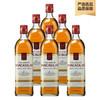 酒牧旗舰店 麦高瑞威士忌 英国原装进口烈酒洋酒 700ml*6瓶 266.6元