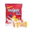 瑞士糖Sugus混合酸奶果味500G软糖箭牌高颜值零食糖果批发糖果 25.9元