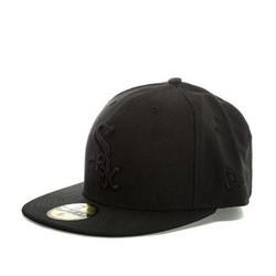 NEW ERA 59Fifty 男士棒球帽