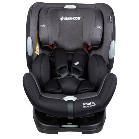 MAXI-COSI 迈可适 Priafix 儿童安全座椅 0-7岁