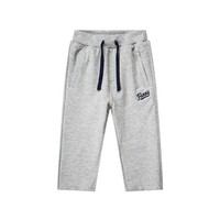 MAXWIN 马威 儿童薄款运动裤