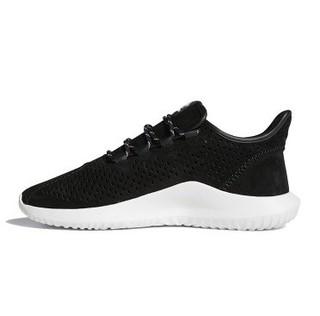adidas 阿迪达斯TUBULAR DUSK 男子跑步鞋