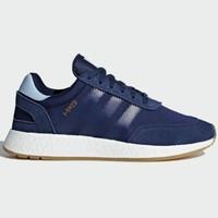 adidas Originals INIKI Runner I-5923 BOOST 男士运动休闲鞋 *3双