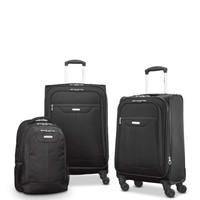 Samsonite 新秀丽 Tenacity 3 三件套行李箱