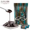 瑞士进口85%纯黑巧克力1KG 巧克力 *2件 220.8元(合110.4元/件)