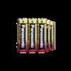 松下 LR6BCH/8pcs 5号碱性电池 8粒装 9.9元包邮(需用券)