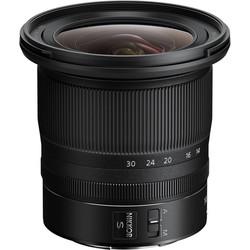 Nikon 尼康 Z 14-30mm F4 S 超广角变焦镜头