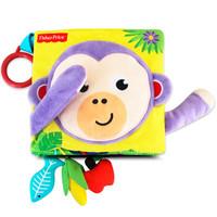 Fisher-Price 费雪 F0827 幼儿早教启蒙益智玩具