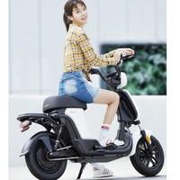 新品发售、23日10点:HIMO T1 电动自行车