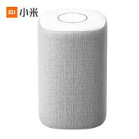 MI 小米 小爱音箱HD (浅灰色)