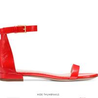 Stuart Weitzman 斯图尔特 女士凉鞋