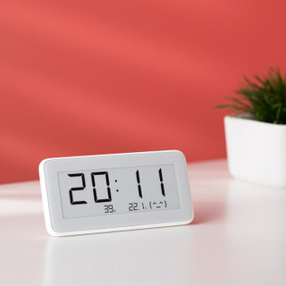 MI 小米 电子温湿度计 Pro