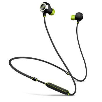mifo 魔浪 i6 无线蓝牙耳机 (通用、后挂式、黑色)