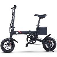 Stigo Select EF1 可折叠电动车 驾10.4Ah锂电池