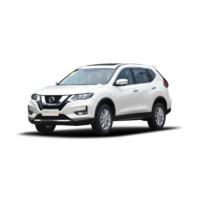 NISSAN 日产 2017款 2.0L CVT舒适版 2WD
