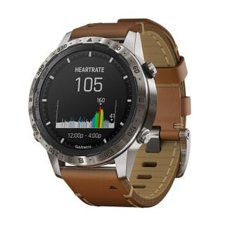 GARMIN 佳明 MARQ-Expedition-探险家 运动智能手表