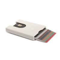 WALTER WALLET 荷兰原产多卡合一卡包卡套卡夹 明亮白