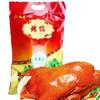 月盛斋 清真熟食真空包装即食 中华老字号 北京烤鸭1000g 9.9元