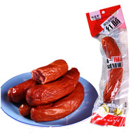 林道斯 哈尔滨风味红肠 (袋装、110g)