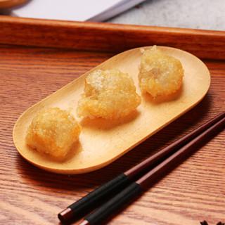 老街基 江米粘豆包 (280g、袋装)