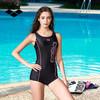 arena 阿瑞娜 女士连体运动泳衣