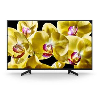 SONY 索尼 KD-55X8000G 55英寸 4K 液晶电视