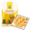 老街基 黄米粘豆包 (袋装、280g)
