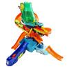 风火轮(HOT WHEELS)男孩小车轨道玩具 变色小车科学实验室 CCP76 169元