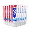 KAO 花王 防蛀固齿美白牙膏 165g 10支装 79元包邮(前1小时)
