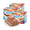 Tango 咔咔脆 巧克力威化饼干 160g*3盒 *2件 67.83元包邮