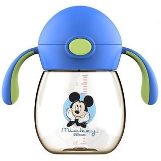 京东PLUS会员 : Disney 迪士尼 宝宝水杯 350ml *3件